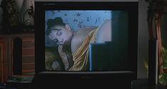 Голая Виктория Абриль в фильме «Запри меня, свяжи его» фото #16