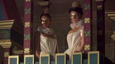 Габриель Анвар засветила грудь в сериале «Тюдоры» фото #2