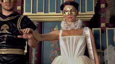 Габриель Анвар засветила грудь в сериале «Тюдоры» фото #5