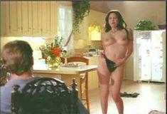 Голая Габриэлла Холл в порнухе The Pleasure Zone фото #2