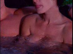 Голая Габриэлла Холл в порнофильме The Seductress фото #2