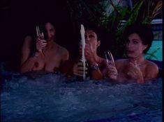 Голая Габриэлла Холл в порнофильме The Seductress фото #3