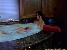 Голая Габриэлла Холл в порнофильме The Seductress фото #17