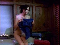 Голая Габриэлла Холл в порнофильме The Seductress фото #20