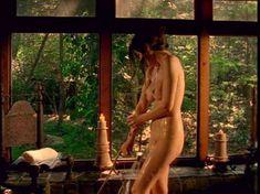 Голая Габриэлла Холл в порнофильме The Seductress фото #27