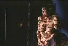 Голая Габриэлла Холл в сериале «Сказки на ночь» фото #23