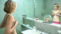 Голая Грета Гервиг в фильме «Ночи и выходные» фото #18