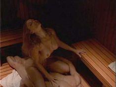 Голая Гриффин Дрю в фильме «Скандалы. Другая сторона» фото #2