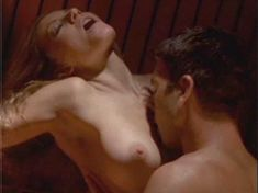 Голая Гриффин Дрю в фильме «Скандалы. Другая сторона» фото #3