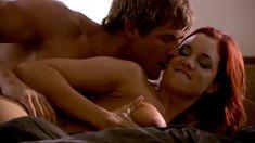 Полностью голая Джейден Коул занимается любовью в фильме Weekend Sexcapades фото #6