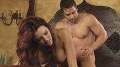 Абсолютно голая Джейден Коул в порнофильме Bikini Jones and the Temple of Eros фото #7
