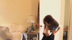 Милая Джейн Адамс снялась голой в фильме «Весь небесный свет» фото #1