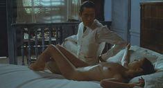 Джейн Марч снялась голой в фильме «Любовник» фото #11