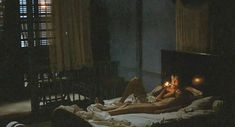 Джейн Марч снялась голой в фильме «Любовник» фото #33