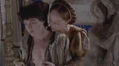 Голая грудь Джемаймы Уэст в сериале «Борджиа» фото #3