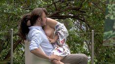 Голая Дженна Линд в сериале «Криминальная Австралия» фото #8