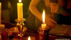 Голая Дженни Жак в сериале «Отчаянные романтики» фото #1