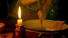 Голая Дженни Жак в сериале «Отчаянные романтики» фото #2