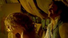 Голая Дженни Жак в сериале «Отчаянные романтики» фото #23