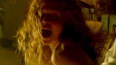 Голая Дженни Жак в сериале «Отчаянные романтики» фото #24