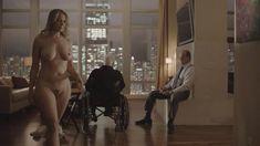 Голая Дженнифер Мадж в сериале «Босс» фото #4