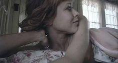 Голая Дженнифер Скай в фильме «Одним глазком» фото #7