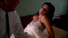 Секси Джессика Паре в сериале «Безумцы» фото #5