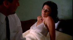 Секси Джессика Паре в сериале «Безумцы» фото #6