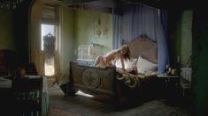 Голая Джессика Паркер Кеннеди в сериале «Черные паруса» фото #26