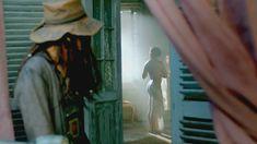 Голая Джессика Паркер Кеннеди в сериале «Черные паруса» фото #37