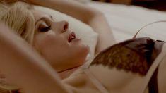 Голая Джиллиан Алекси в сериале «Американцы» фото #5