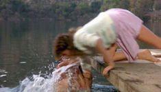 Голая Джуди Аронсон в фильме «Пятница 13-е – Часть 4. Последняя глава» фото #5