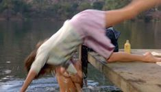 Голая Джуди Аронсон в фильме «Пятница 13-е – Часть 4. Последняя глава» фото #7