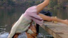 Голая Джуди Аронсон в фильме «Пятница 13-е – Часть 4. Последняя глава» фото #8