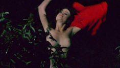 Голая Джуди Аронсон в фильме «Пятница 13-е – Часть 4. Последняя глава» фото #9