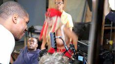 Голая Диана Терранова в фильме «Секс-пленка со знаменитостями» фото #10