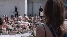 Голая Дианна Руссо в сериале «Супружеский долг» фото #2