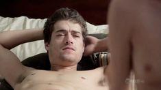 Полностью голая Зои Восс в эротическом фильме Sex Pets фото #15