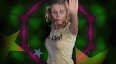 Сочные голые сиськи Иваны Бозилович в фильме National Lampoons Van Wilder фото #11