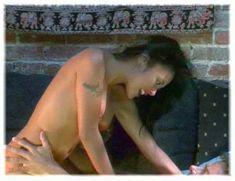 Полностью голая Кайлани Лей в фильме Sex Spa 2 фото #15
