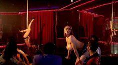 Голая Кайли Нэш в фильме «Секс-пленка со знаменитостями» фото #1