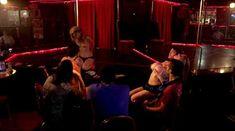 Голая Кайли Нэш в фильме «Секс-пленка со знаменитостями» фото #3