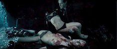 Голая Кайя Джестал в фильме «Другой мир 2. Эволюция» фото #6