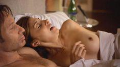 Голая Калли Торн в сериале «Блудливая Калифорния» фото #1