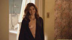 Голая Калли Торн в сериале «Блудливая Калифорния» фото #5
