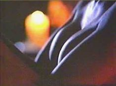Голая Кари Вурер в фильме «Виртуальный полицейский» фото #14