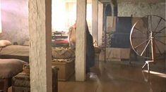 Голая Каролин Давернас в фильме «На грани безумия» фото #8