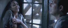 Каролина Гуерра засветила голую грудь в фильме «Галлоуз Хилл» фото #1