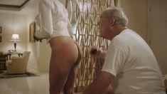 Голая попка Каталины Родригез в сериале «Город мечты» фото #3