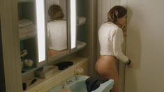 Голая попка Каталины Родригез в сериале «Город мечты» фото #4